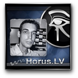 ::  { Horus . LV }  ::